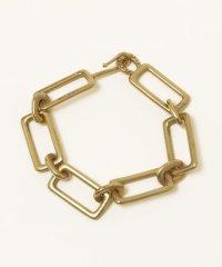 chibi jewels:BRASS CHAIN ブレスレット