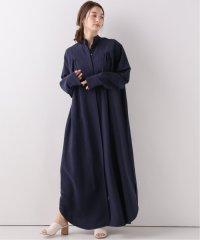 【MIRKO】 2WAY ロングシャツドレス