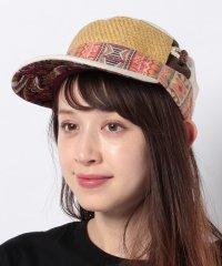 HASHI MIX CAP