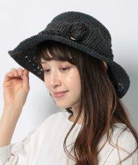 BELT FLAIR HAT