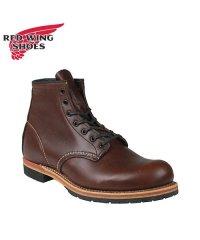 レッドウィング RED WING ベックマン ブーツ BECKMAN ROUND ラウンド トゥ Dワイズ 9016 ワークブーツ メンズ