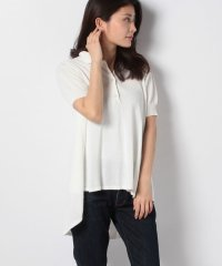 【mizuiro ind】polo knit