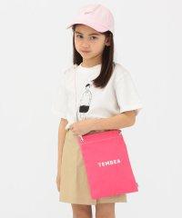 TEMBEA:【SHIPS KIDS別注】ショルダーバッグ