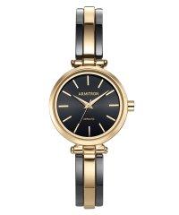 ARMITRON 腕時計 レディース アナログ ツートーン ブレスレットウォッチ