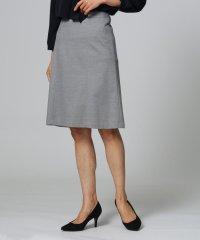 【洗える・消臭・UVカット・接触冷感】マーメイドスカート