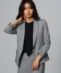 【洗える・消臭・UVカット・接触冷感】テーラードジャケット