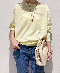【R'IAM】FEMININE LONG Tシャツ2◆