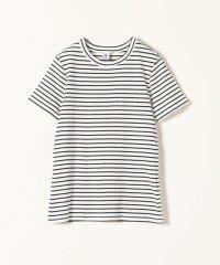 【別注】PETIT BATEAU:ボーダーTシャツ