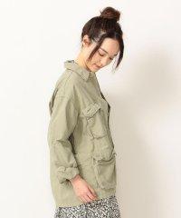 【一部カラー別注】ROTHCO:ハードウォッシュミリタリージャケット