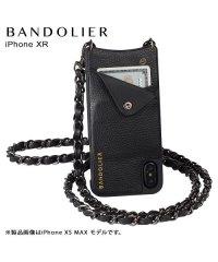 BANDOLIER バンドリヤー iPhone 8 iPhone 7 7Plus 6s ケース スマホ 携帯 アイフォン プラス LUCY PEWTER メンズ