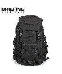 ブリーフィング BRIEFING アサルトパック リュック バッグ バックパック メンズ ASSAULT PACKER ブラック 黒 181101