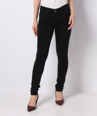 711 ASIA SKINNY SOFT BLACK