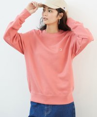 【Champion】CREW NECK SWEATSHIRT