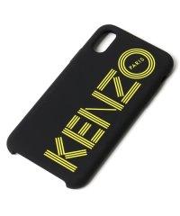 【KENZO(ケンゾー)】FA5COKIFXKMP 40 iPhoneX/XS専用ケース 携帯 スマホ カバー ロゴ メンズ