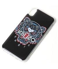 【KENZO(ケンゾー)】FA5COKIXPTIG 99 Tiger case iPhoneXSMax専用ケース 携帯 スマホ カバー メンズ