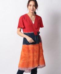 ドレスショート袖