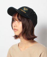 DOBBY CORD LOW CAP