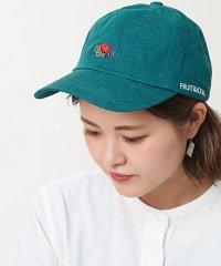 LINEN LOGO EMB LOW CAP