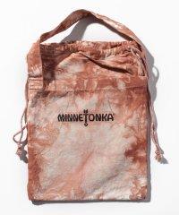 Drawstring bag mini