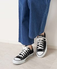 【CONVERSE(コンバース)】CANVAS ALL STAR OX スニーカ