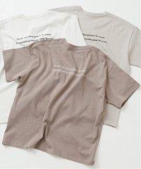 《追加》Le Petit Prince ロゴTシャツ C◆