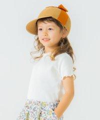 テレコ半袖Tシャツ(80~150cm)