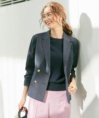 【Oggi3月号掲載】スラブライトジャケット