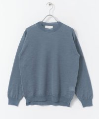 UNIFY Ramie Sheer Knit PULLOVER