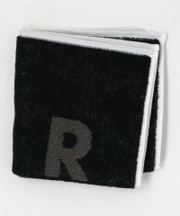 GLR ロゴ タオル ハンカチ