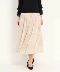 YDシャンブレー楊柳 スカート