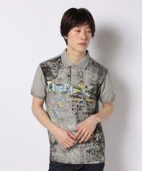 ポロシャツ POLO_YUP_REP