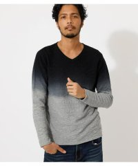 CHIMAYO GRADATION KNIT