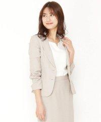 【ウォッシャブル】2WAYジャケット