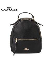 コーチ COACH バッグ リュック バックパック レディース ブラック 黒 F76624-IMBLK