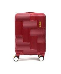 【日本正規品】サムソナイト アメリカンツーリスター スーツケース AMERICAN TOURISTER VELTON Spinner 55 GL7-001