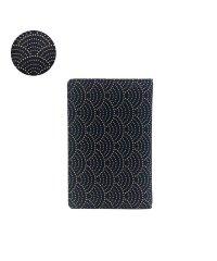 印傳屋 カードケース 印伝 インデンヤ INDEN-YA カード入A 上原勇七 甲州印伝 和小物 和柄 漆 日本製 2506