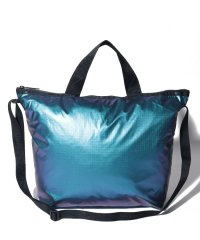 DELUXE EASY CARRY TOTE オーラ