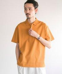 【UR】サーフニットポロシャツ