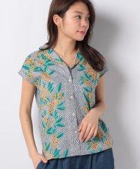 【SENSEOFPLACE】(別注)reynspoonerシャツ