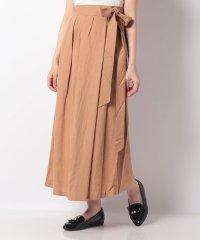 【WAREHOUSE】ラップロングスカート