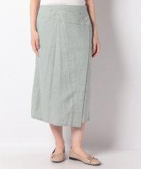 【WAREHOUSE】ラップスカート