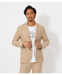 STRETCH TAILORED JACKET