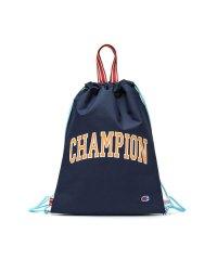 チャンピオン バッグ Champion ナップサック フラァフィ リュック A4 軽量 キッズ トートバッグ 巾着 子供 学校 体操着入れ 57682