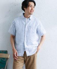 【DOORS】LinenS/SShirts