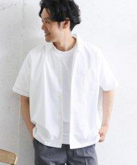 【DOORS】COLD-TEXボックスシャツ