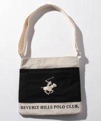 【BEVERLY HILLS POLO CLUB】ショルダーバッグ