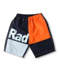 クレイジー配色ショートパンツ(90~150cm)