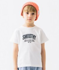 SMOOTHY / ロゴ Tシャツ 20(100~160cm)