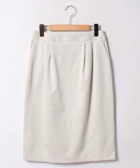 バレンシアダブルサテンスカート