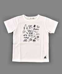 アウトドアTシャツ